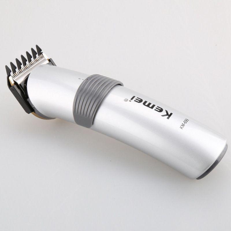 Здоровье и гигиена Kemei KM-699 Мужская профессиональная электрическая машинка для стрижки волос (Фото 1)
