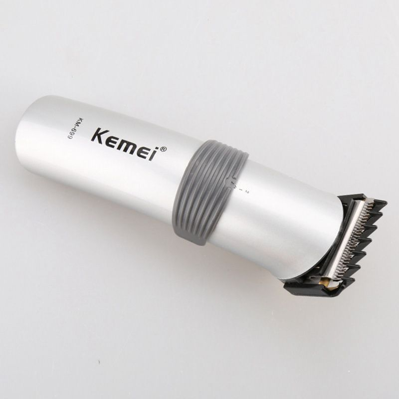 Здоровье и гигиена Kemei KM-699 Мужская профессиональная электрическая машинка для стрижки волос (Фото 2)