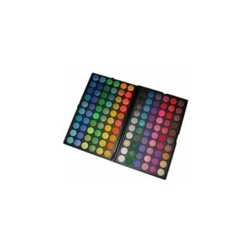 120 farben lidschatten eyeshadow lidschatten palette neu. Black Bedroom Furniture Sets. Home Design Ideas