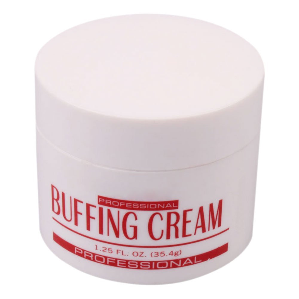 Cream Nail Art: Care Buff Cream Manicure Products Of The New Pink