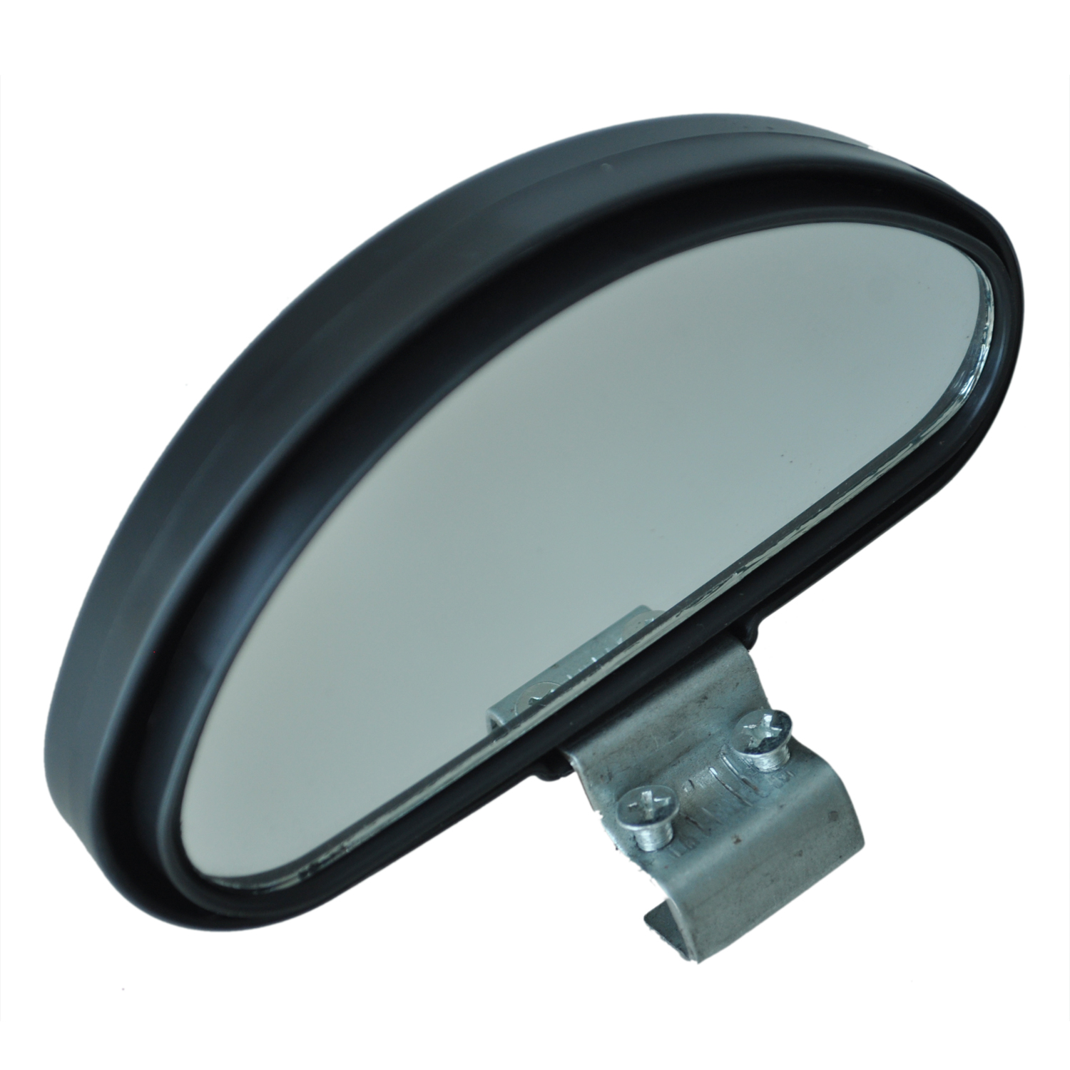 pk 2x black plastic casing car side blindspot blind spot mirror wide angle view ebay. Black Bedroom Furniture Sets. Home Design Ideas