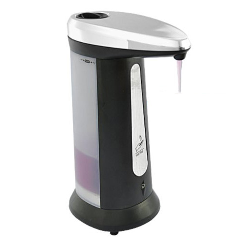 Touchless Soap Dispenser ~ Automatic soap cream dispenser touchless handsfree f
