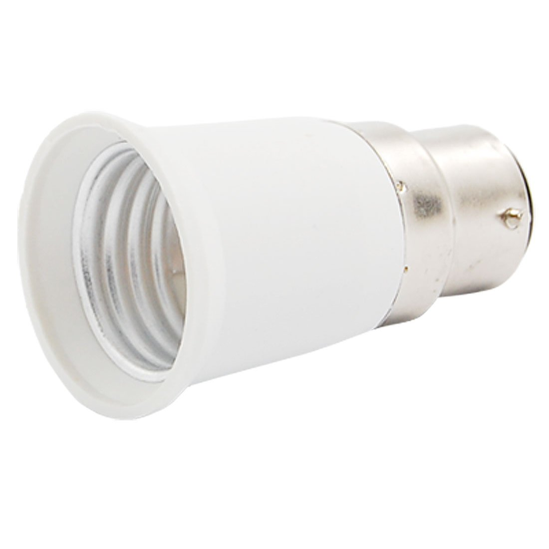 b22 vers e27 adaptateur de la douille de l 39 ampoule de lampe wt ebay. Black Bedroom Furniture Sets. Home Design Ideas
