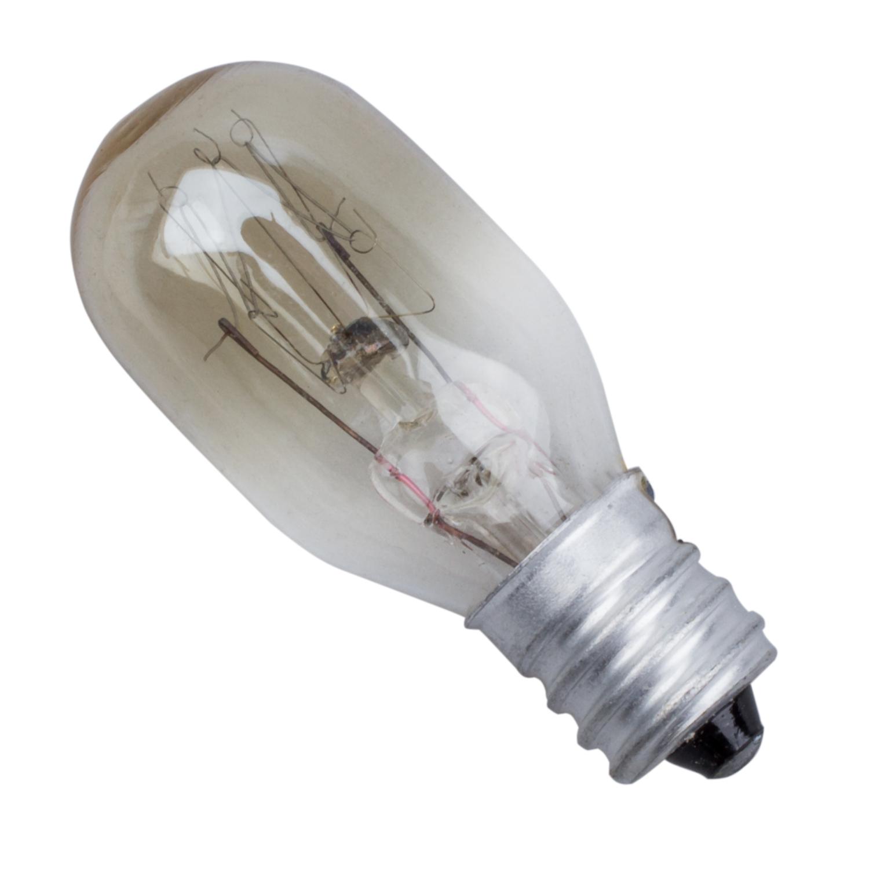 Image Is Loading 220 240V 15W T20 Single Tungsten Lamp E14