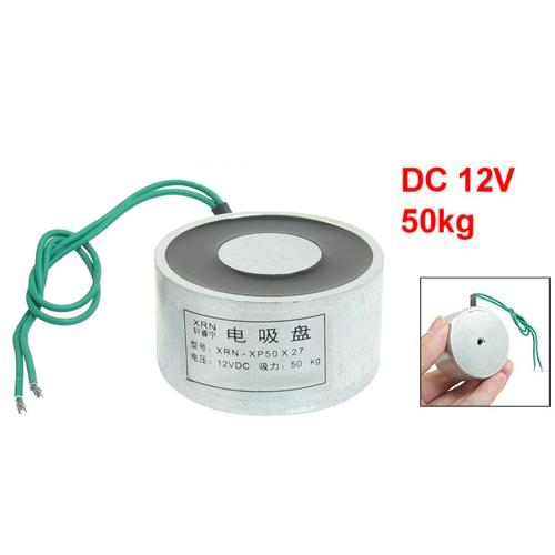 Magnete elettrico