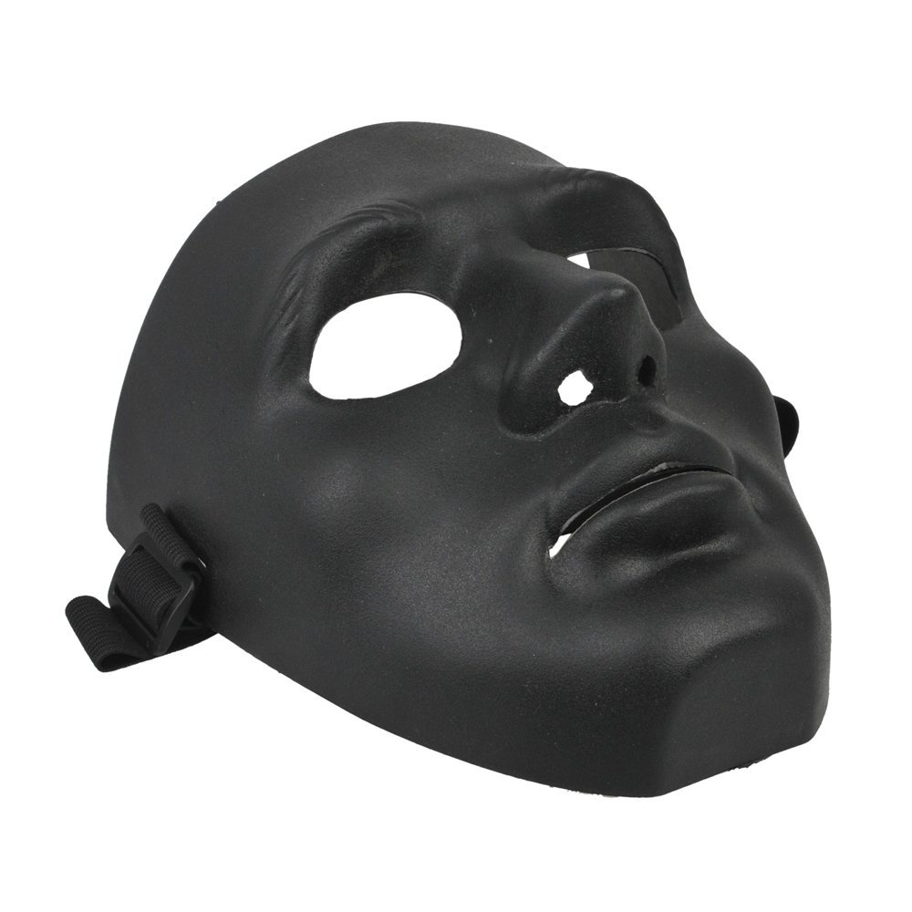 Darker than black cosplay mask