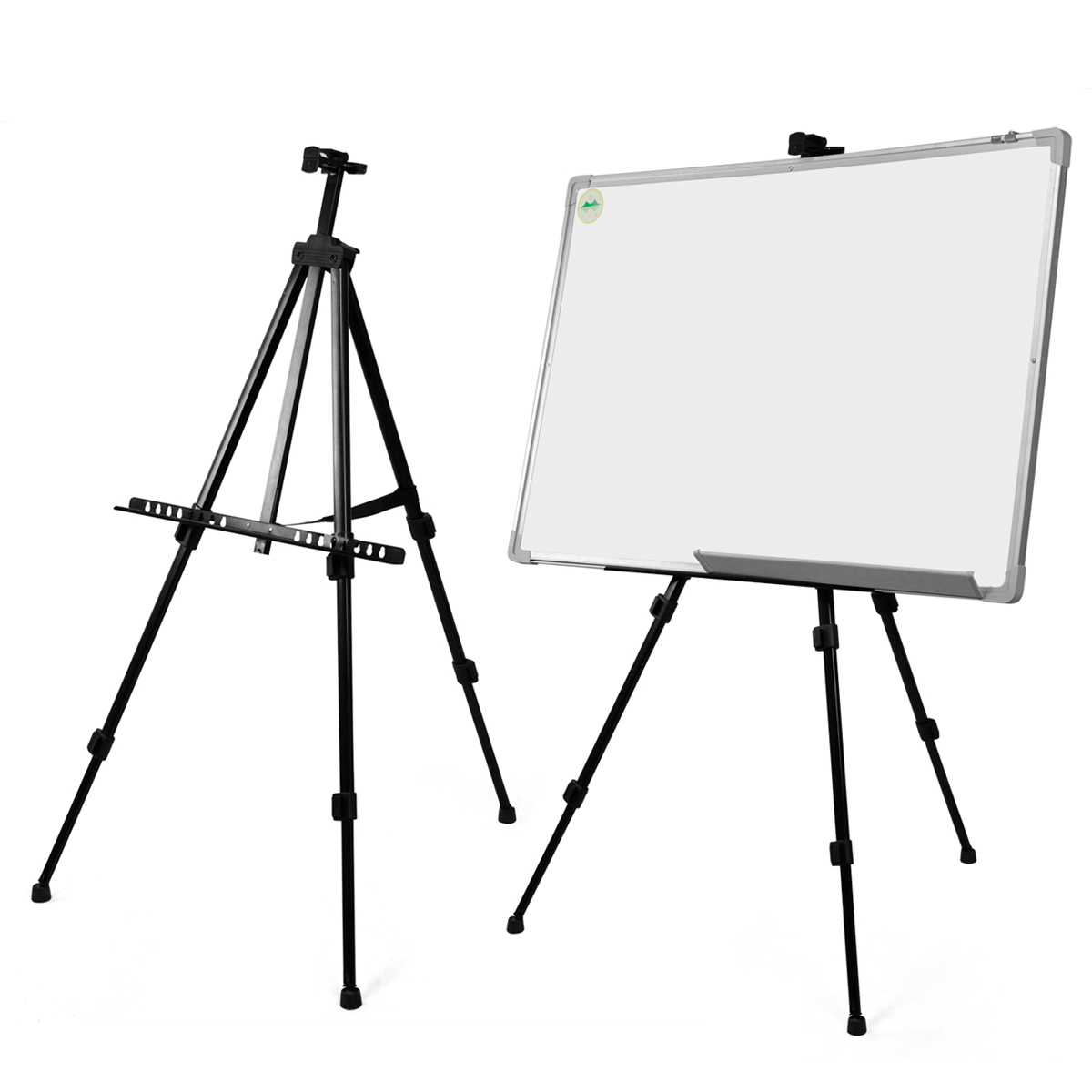 white board artist telescopic field studio painting easel tripod display stand ebay. Black Bedroom Furniture Sets. Home Design Ideas
