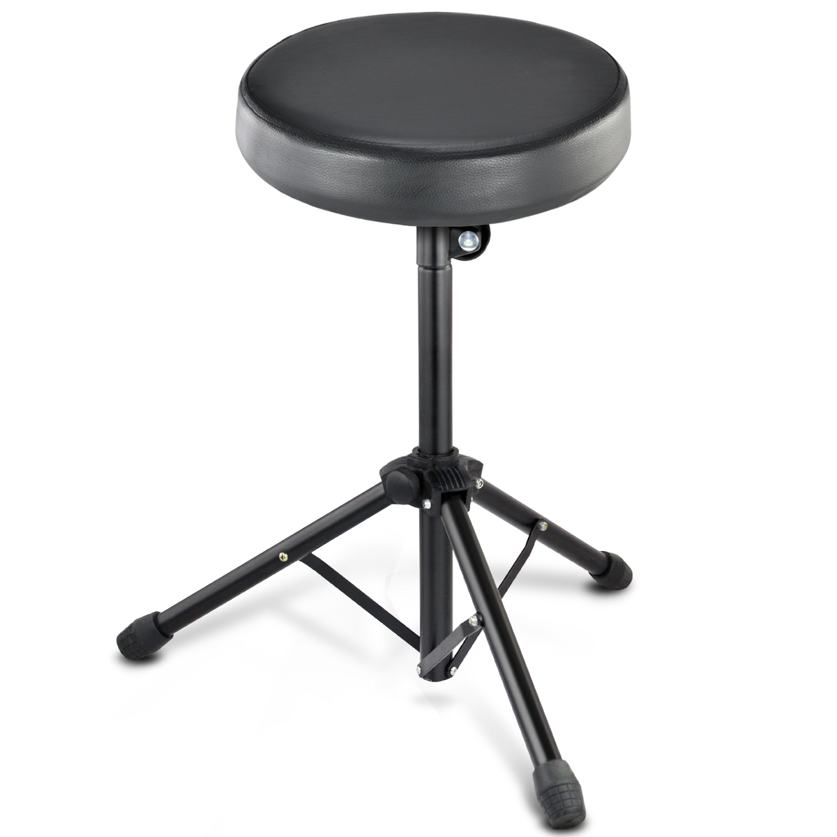 Quality Folding Music Guitar Keyboard Drum Stool Rock Band