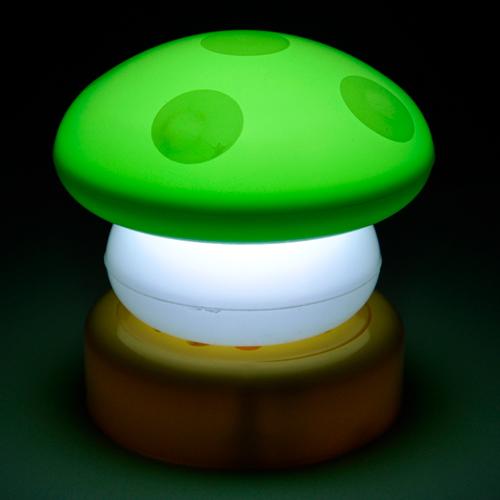 Et 2 stueck pilz form bunte led schlafzimmer nachtlicht - Schlafzimmer tischlampe ...