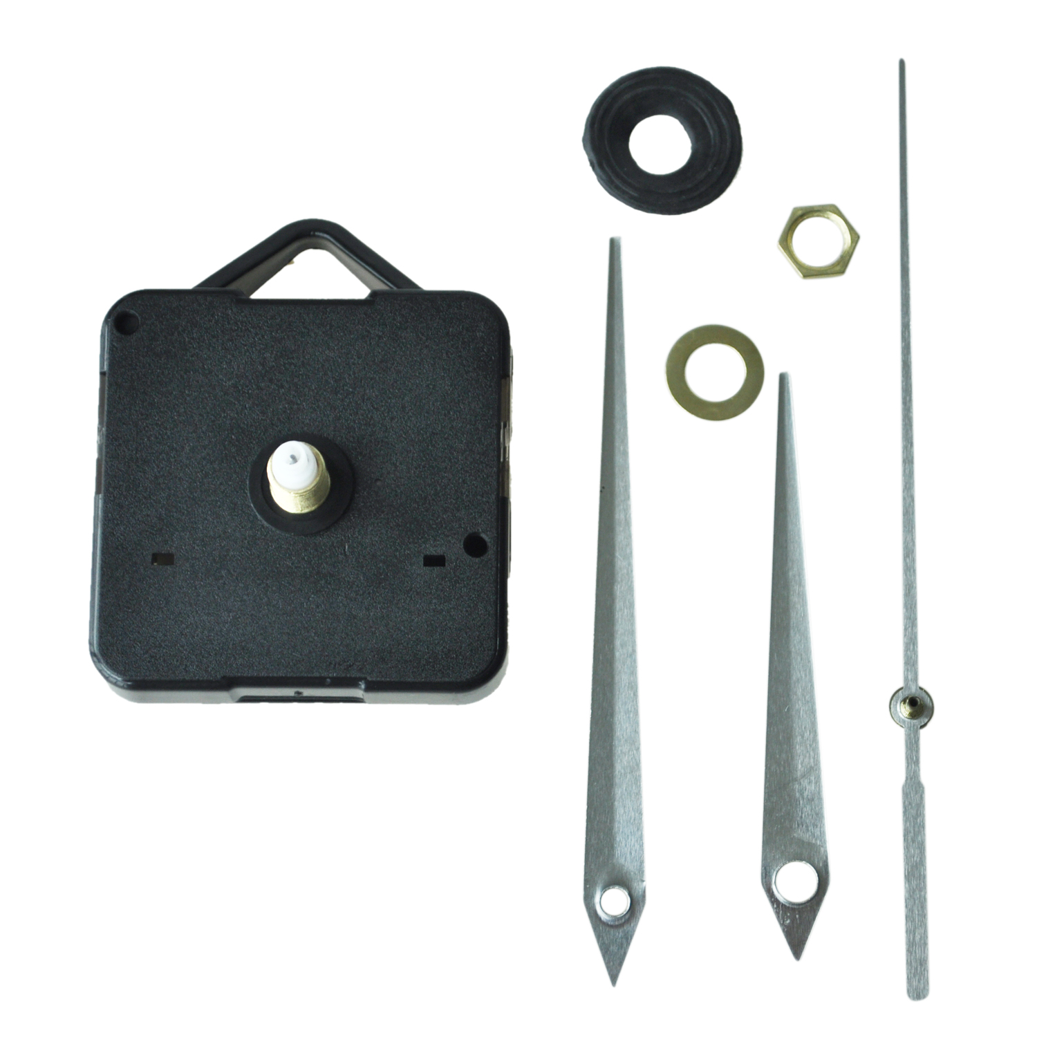 Z2G3 10X Quartz Clock Movement Mechanism Hands DIY Repair Parts Kit Z2G3