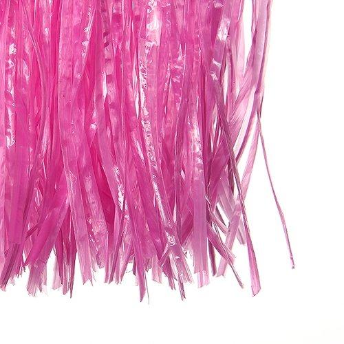 Pink Grass Skirt 37