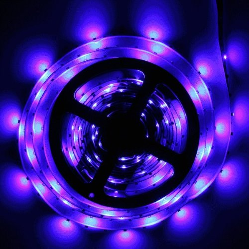 5m 300 3528 smd led lichterkette lichtleiste strip rgb dc 12v mit fernbedienung ebay. Black Bedroom Furniture Sets. Home Design Ideas