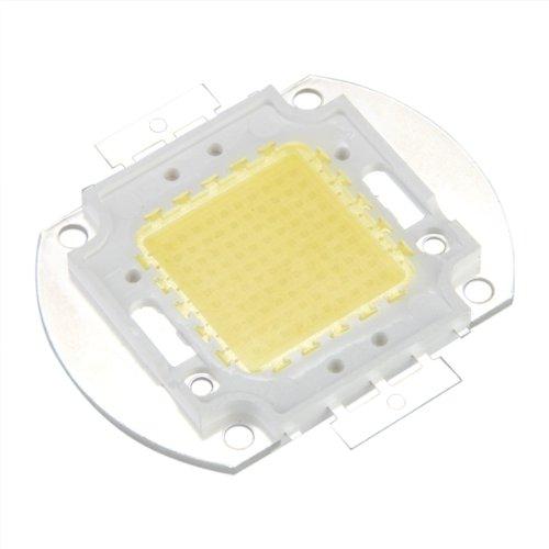ampoule led puce 100w 7500lm lumiere blanche projecteur haute puissance wt ebay. Black Bedroom Furniture Sets. Home Design Ideas