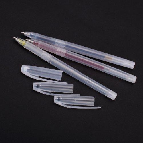 Marqueur effa able tissu eau marquage ink stylo textile wt ebay - Enlever stylo sur tissu ...