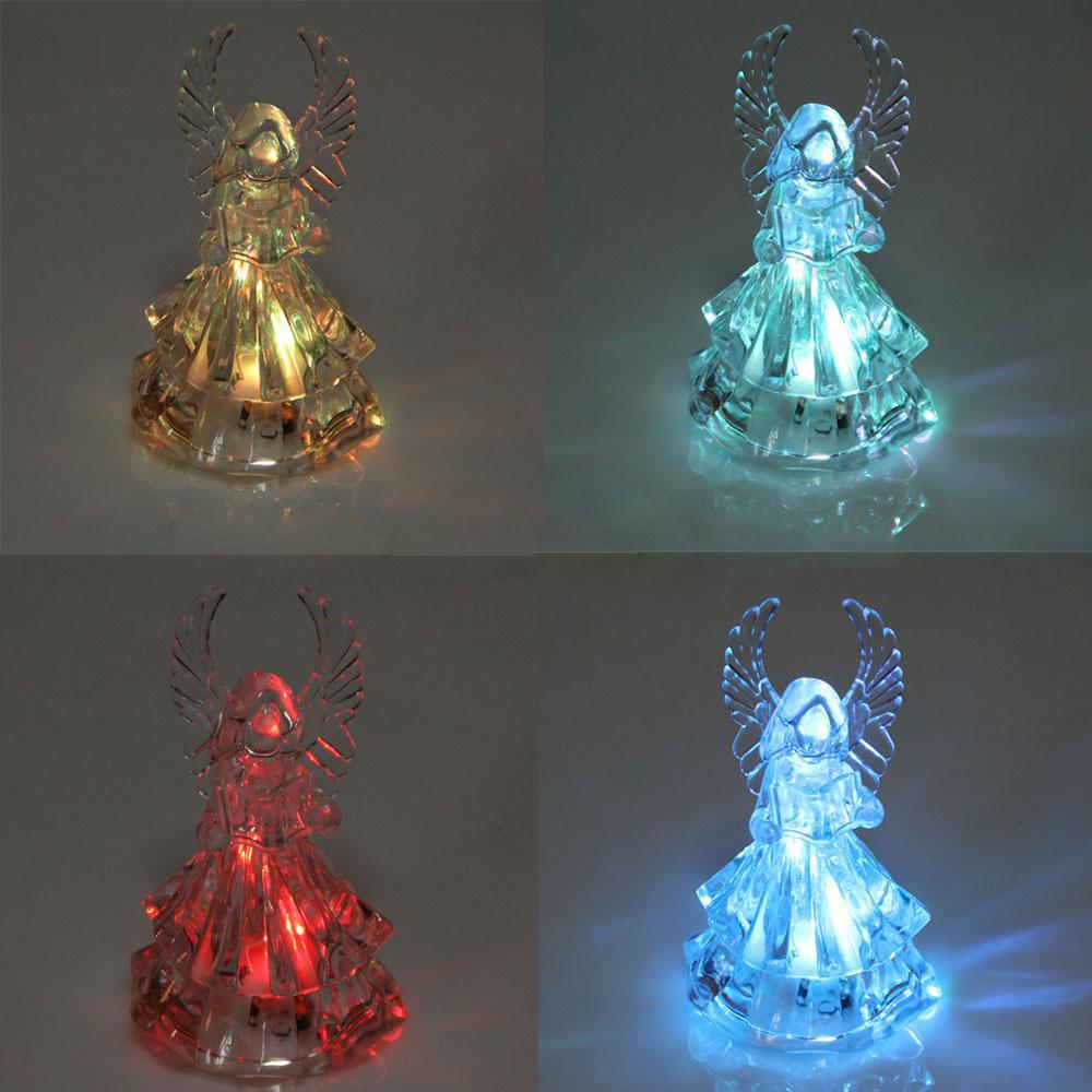 Cambio de color del arbol de navidad led verde t5 ebay - Arbol navidad led ...