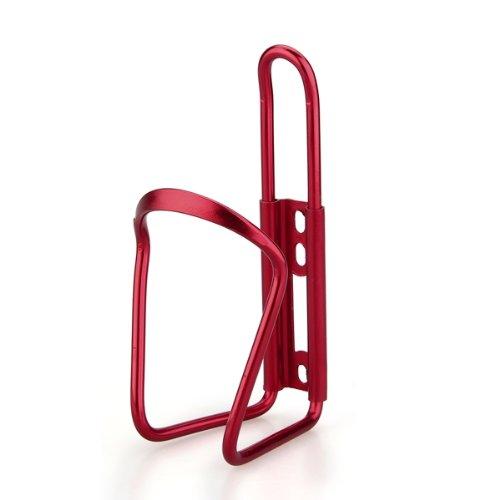 fahrrad trinkflaschenhalter flasche halter rot trinkflaschen halterung gy ebay. Black Bedroom Furniture Sets. Home Design Ideas