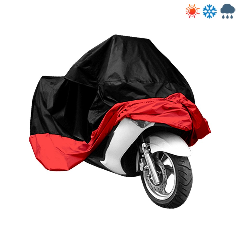 housse bache moto couvre moto velo vtt scooter taille xl 245cm protection y3 ebay. Black Bedroom Furniture Sets. Home Design Ideas