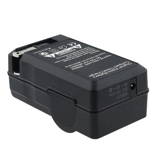 Battery charger for panasonic lumix dmc fz18 dmc fz28 cp - Batterie panasonic lumix dmc fz18 ...