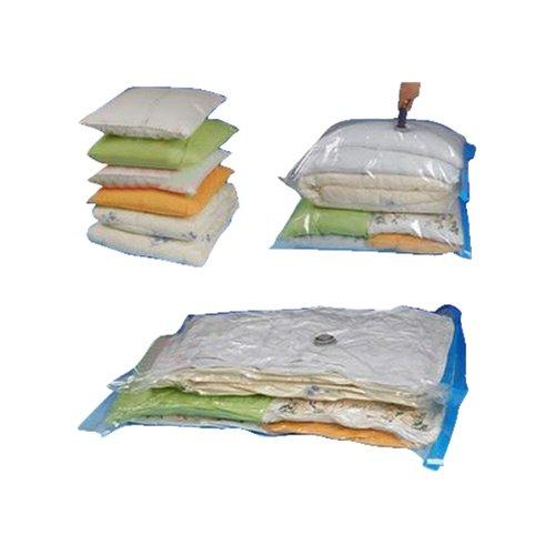 Housse rangement sous vide aspirateur sac compression for Housse rangement aspirateur
