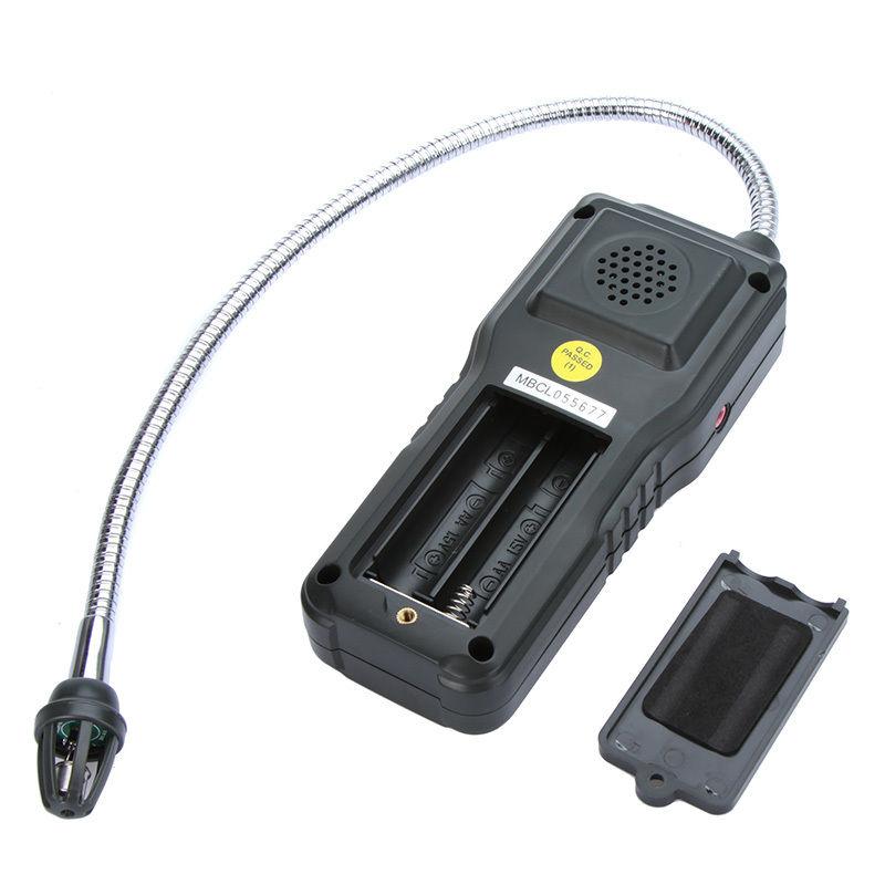 Mastech ms6310 combustible gaz inflammable detecteur de - Detecteur de fuite de gaz ...