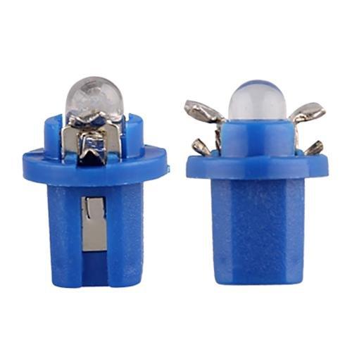 10 t5 ampoule lumiere led jauge pour compteur tableau de bord voiture dc12v wt ebay. Black Bedroom Furniture Sets. Home Design Ideas