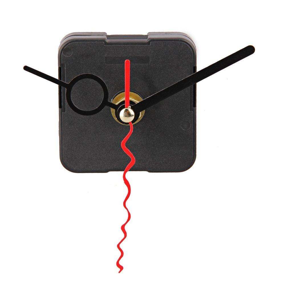 mecanisme horloge quartz silencieux. Black Bedroom Furniture Sets. Home Design Ideas