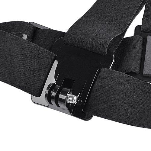 elastique reglable ceinture courroie appareil photo sport. Black Bedroom Furniture Sets. Home Design Ideas