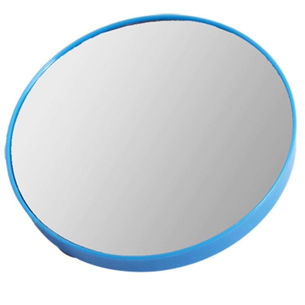 Miroir grossissant a ventouse mural mirror 10f 10 fois wt for Miroir grossissant ventouse