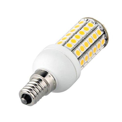 e14 69 5050 smd led lampe strahler 5w leuchte leuchtmittel warmweiss 220 240v gy ebay. Black Bedroom Furniture Sets. Home Design Ideas