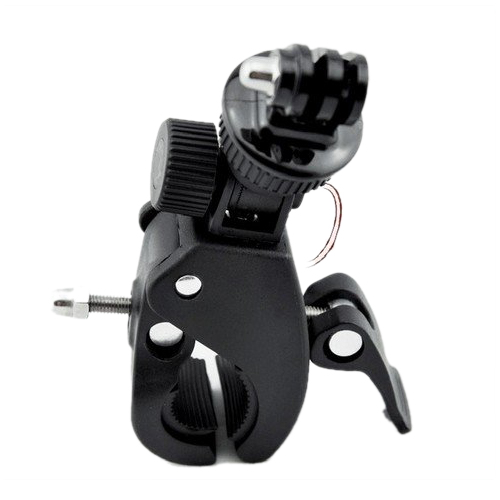 pince clamp clip appareil photo support camera pour gopro hero 1 2 3 3 wt ebay. Black Bedroom Furniture Sets. Home Design Ideas