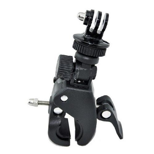 pince clamp clip appareil photo support camera pour gopro hero 1 2 3 3 wt eur 2 84 picclick fr. Black Bedroom Furniture Sets. Home Design Ideas