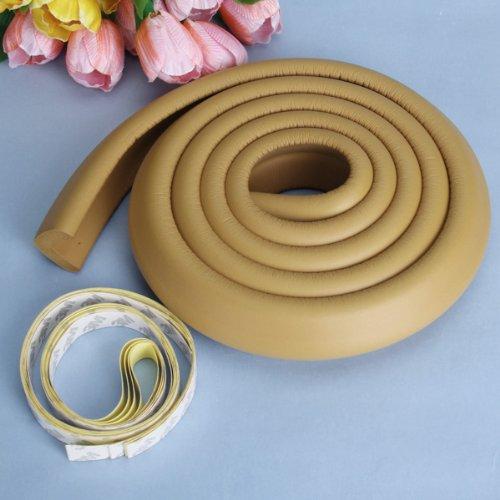3x baby kinder tisch ecke kissen beschuetzer 2m weizen de. Black Bedroom Furniture Sets. Home Design Ideas
