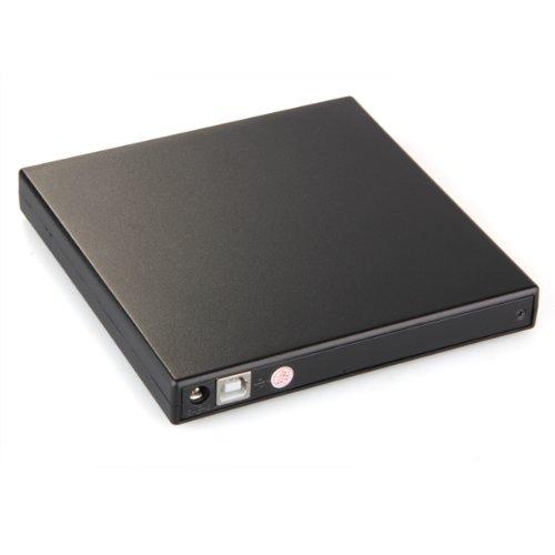 usb lecteur exterieur pour graveur 12 7mm cd vcd dvd ram. Black Bedroom Furniture Sets. Home Design Ideas