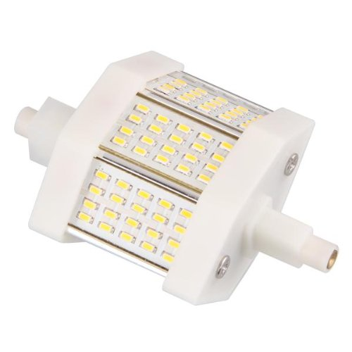 r7s ampoule spot dimmable 3014 smd 60 leds blanc chaud 78mm 3000k 220 240v wt ebay. Black Bedroom Furniture Sets. Home Design Ideas