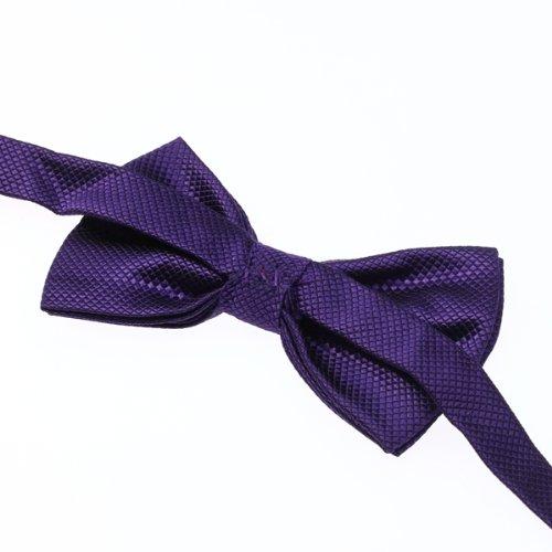 fliege fuer business hemd schleife bowtie verstellbar. Black Bedroom Furniture Sets. Home Design Ideas