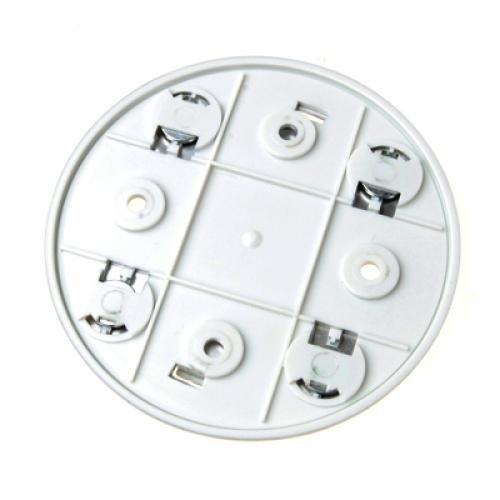 6 led lampe sans fil avec pir detecteur de mouvement - Lampe detecteur de mouvement sans fil ...