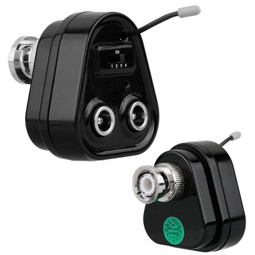 how to make cctv camera wireless
