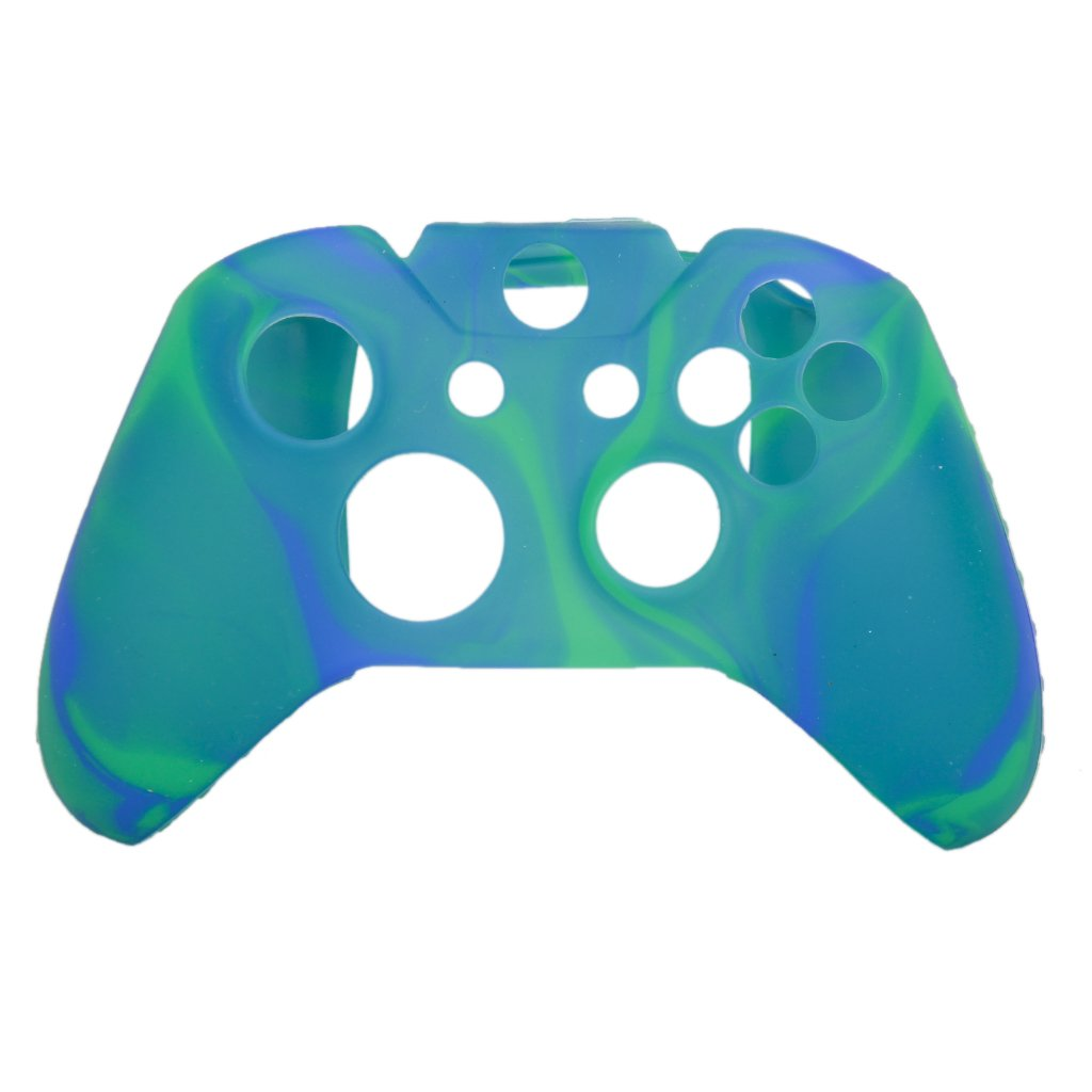 Details about Generic Silicone Skin Case Cover For Xbox ONE Controller M3P6