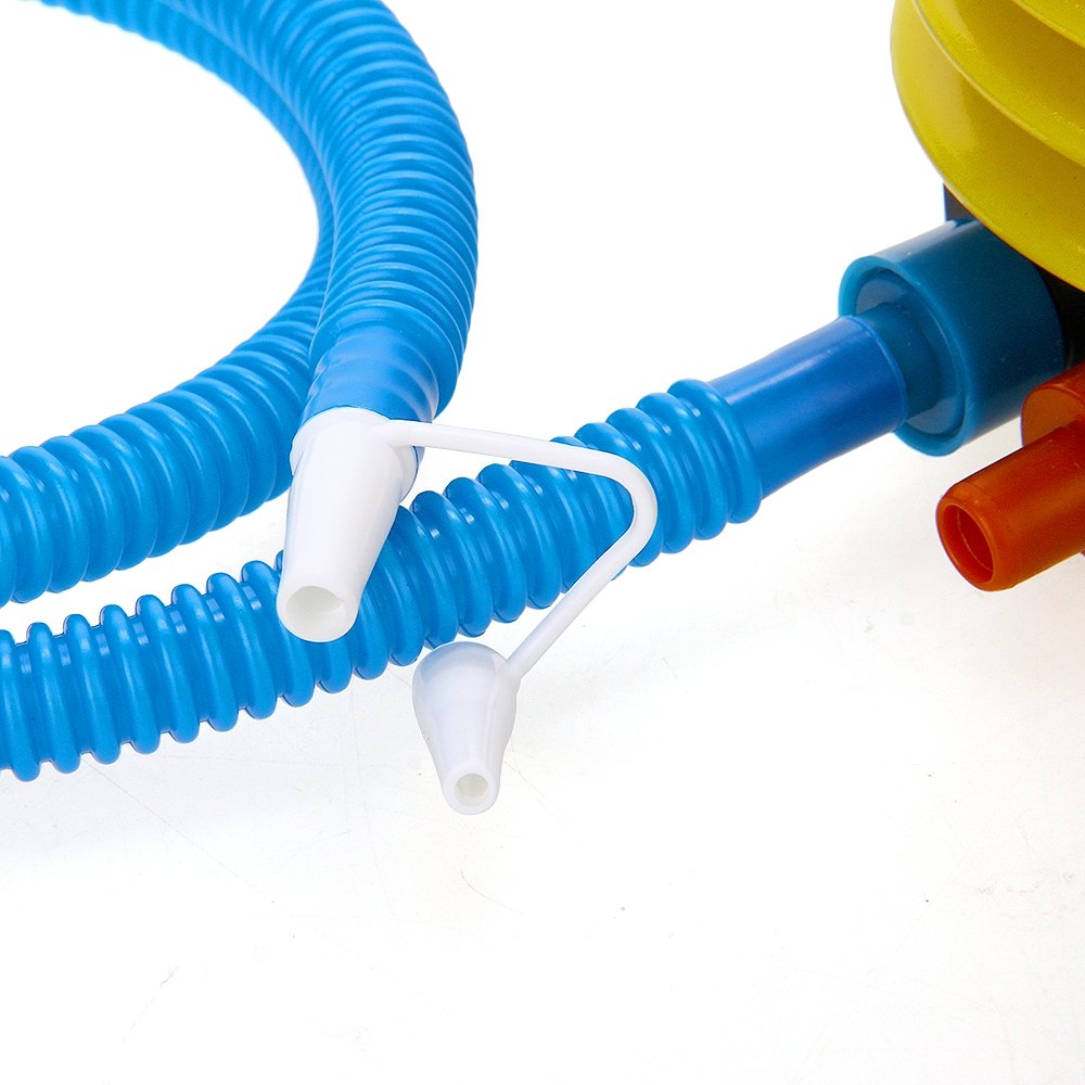 Air Pump For Inflatable Toys 102