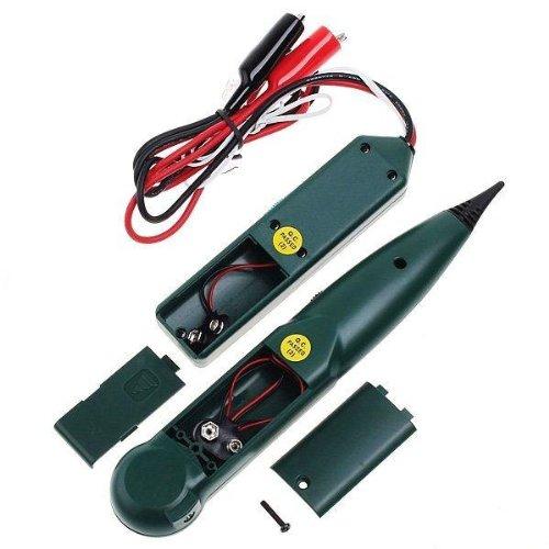 2x testeur de cable reseau ligne telephonique network - Testeur de cable ...