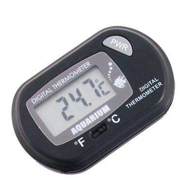 Thermometre numerique LCD Compteur pour Aquarium terrarium M1 3