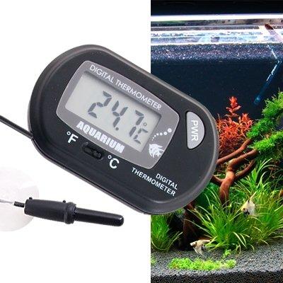 Thermometre numerique LCD Compteur pour Aquarium terrarium M1 4