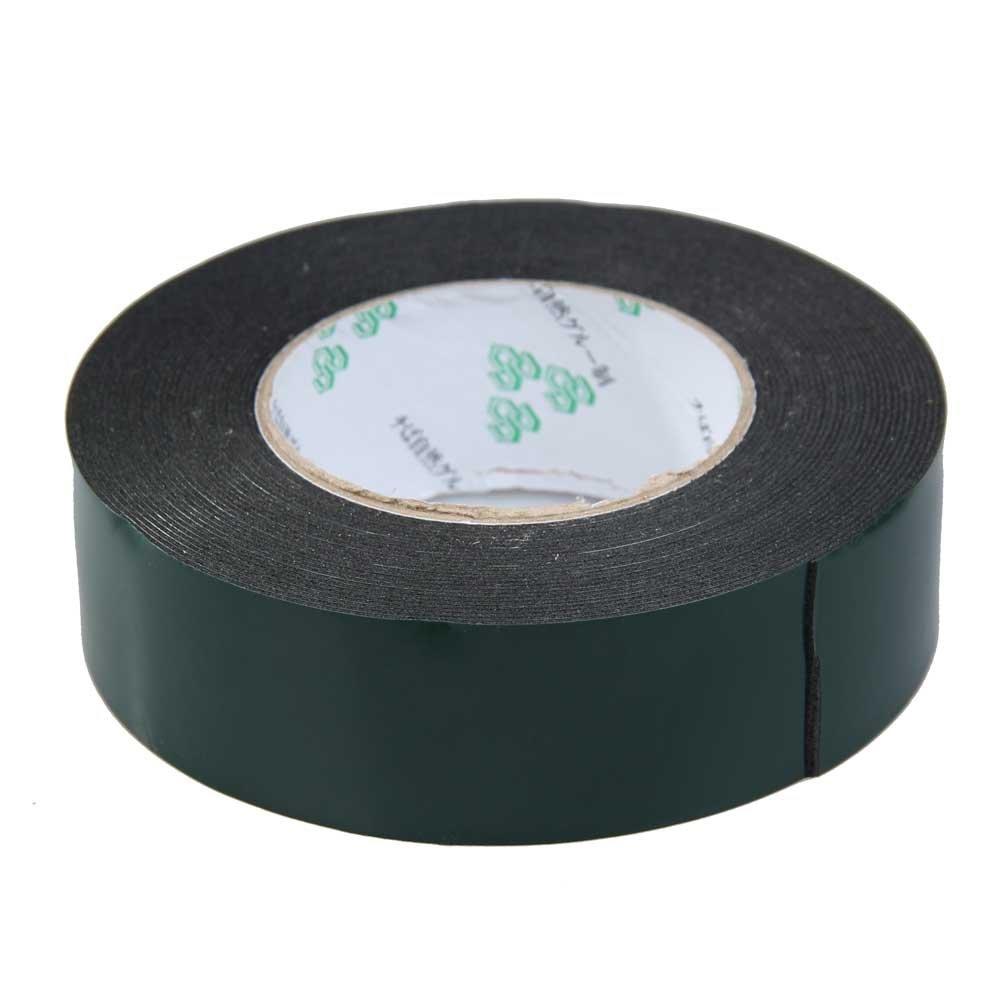 Multifunction Black Sponge Foam Double Sided Adhesive Tape ...