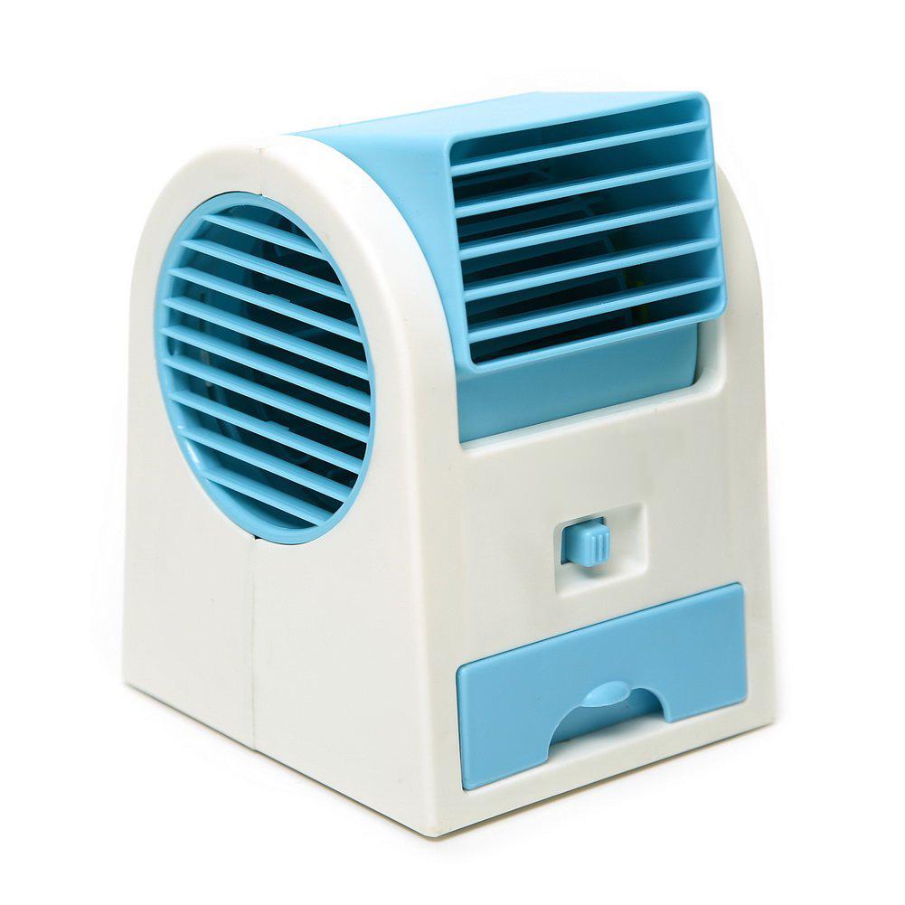 et einstellbarer electric mini usb ventilator klimaanlage. Black Bedroom Furniture Sets. Home Design Ideas