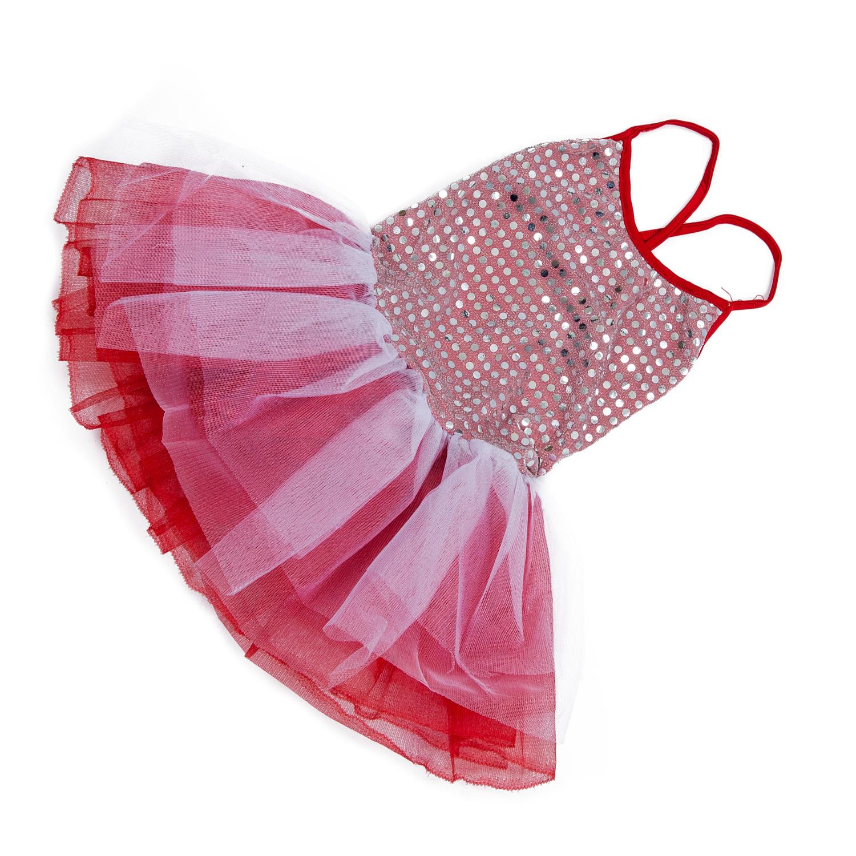 maedchen ballett tanzen kleiden turn trikot straps paillette tutu 5 6 jahre ebay. Black Bedroom Furniture Sets. Home Design Ideas