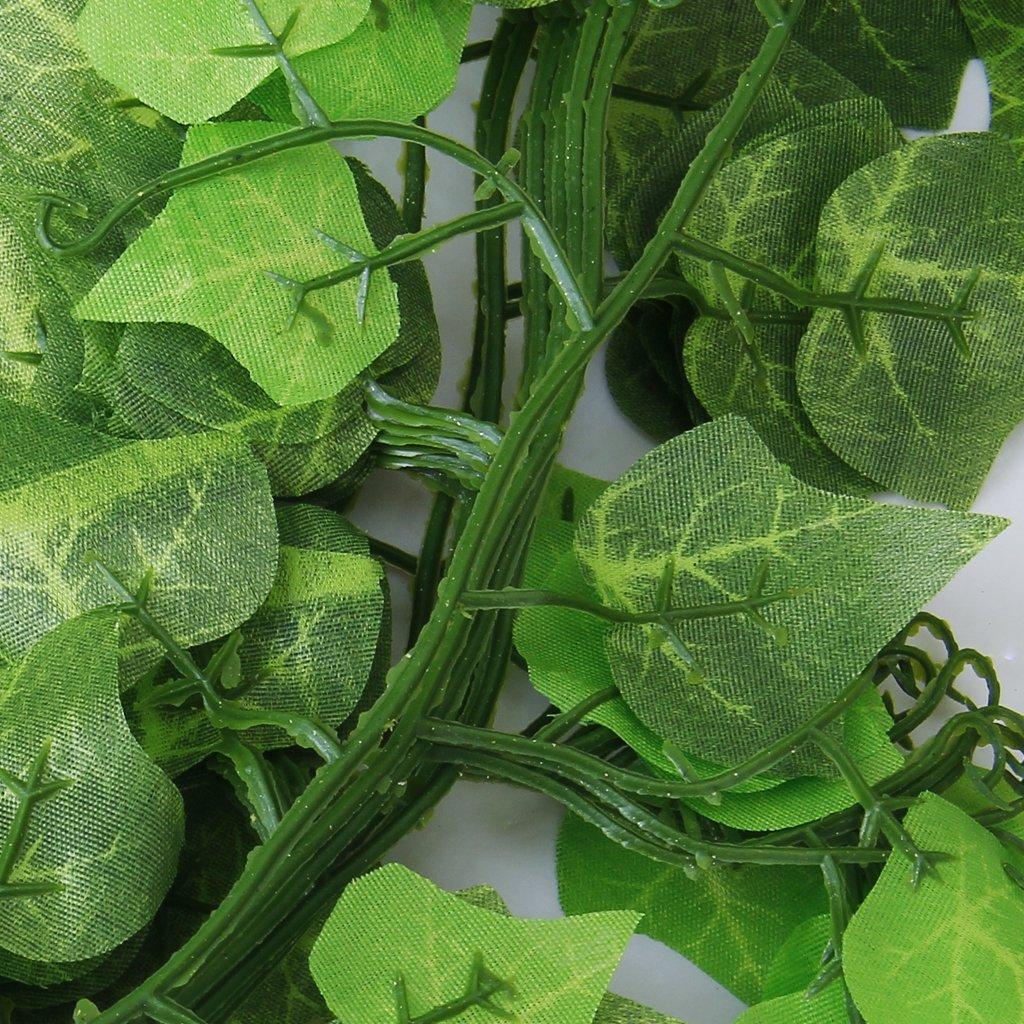 3x 12 x kuenstliche efeu weinlaub pflanzen zu hause for Pflanzen zu hause