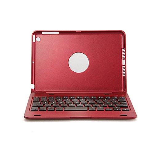 bluetooth tastatur wireless keyboard fuer ipad mini mit. Black Bedroom Furniture Sets. Home Design Ideas