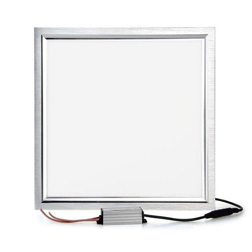 8w 60 3014 smd led panneau plafonnier lampe de plafond lumiere blanc chaud wt ebay. Black Bedroom Furniture Sets. Home Design Ideas