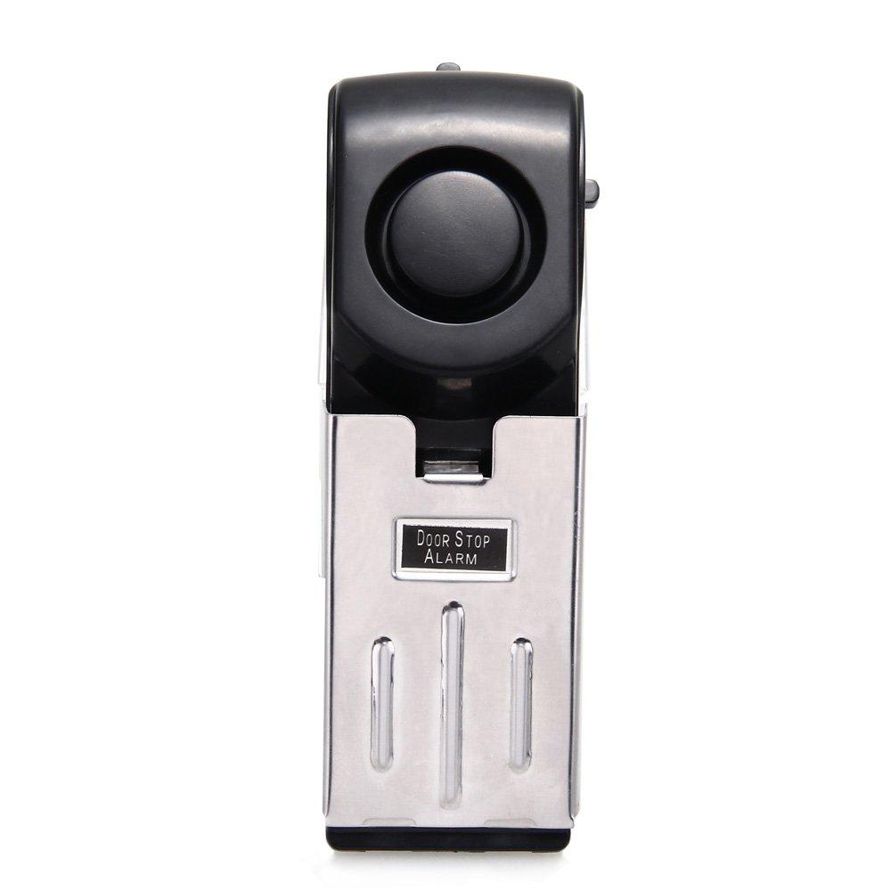 Alarm Doorstop Door Wedge Door Security Systems Siren