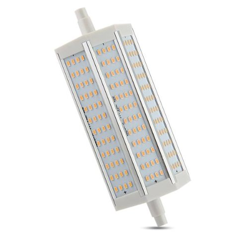 12W-R7S-J-135-144SMD3014-bulb-LED-135mm-AC85-265V-projector-lamp-warm-white